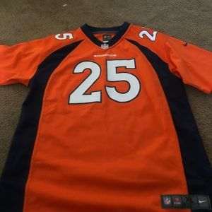 Youth Broncos jersey